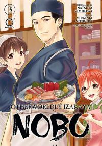 Otherworldly Izakaya Nobu Vol 3