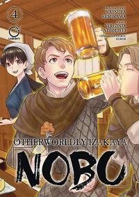Otherworldly Izakaya Nobu Vol 4