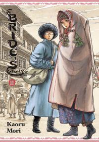 A Bride's Story Vol 11
