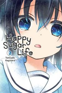 Happy Sugar Life Vol 2