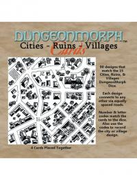 Cities, Ruins, and Villages