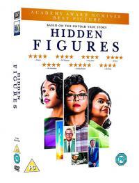 Hidden Figures/Dolda tillgångar