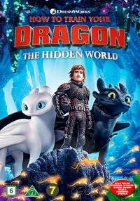 How to Train Your Dragon: The Hidden World/Draktränaren 3