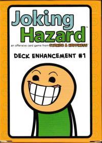 #1 Deck Enhancement
