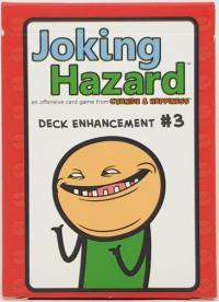 #3 Deck Enhancement