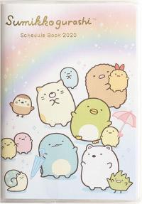 Sumikkogurashi Pocket Calendar 2020