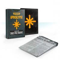 Apocalypse Datasheets
