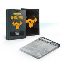 Apocalypse Datasheets: Orks