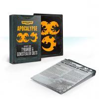 Apocalypse Datasheets: Tyranids