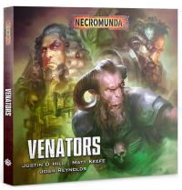 Venators Audio CD