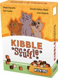 Kibble Scuffle