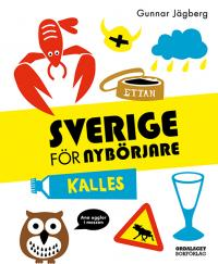 Sverige för nybörjare