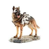PVC Statue Dogmeat 18 cm