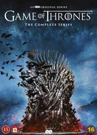 Game of Thrones, Season 1-8