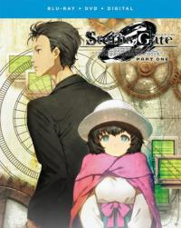 Steins Gate: Gate 0 Part 1