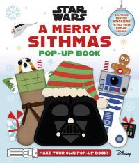 Star Wars: A Merry Sithmas Pop-Up Book