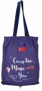 Mary Poppins Foldaway Shopper Magic