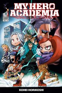 My Hero Academia Vol 20