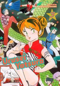 Urusei Yatsura Vol 3