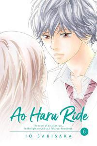 Ao Haru Ride Vol 6