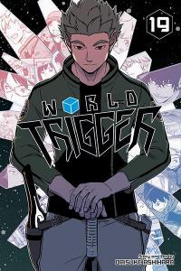 World Trigger Vol 19