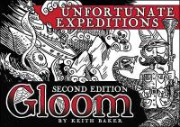Unfortunate Expeditions 2nd Edition