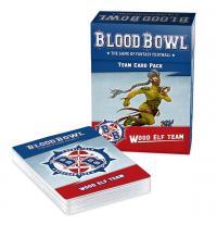 Wood Elves Card Pack