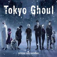 Tokyo Ghoul 2020 Official Calendar