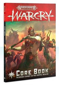 Warcry - Core Rulebook