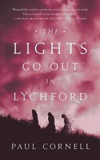 The Lights Go Out in Lychford
