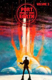 Port of Earth Vol 3