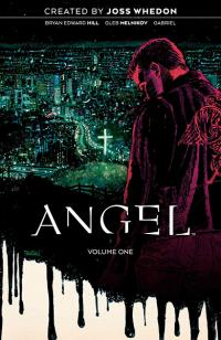 Angel Vol 1