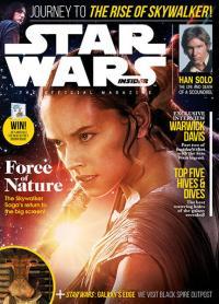 Star Wars Insider Nr 192