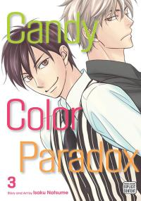 Candy Color Paradox Vol 3
