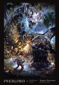 Overlord Light Novel Vol 11