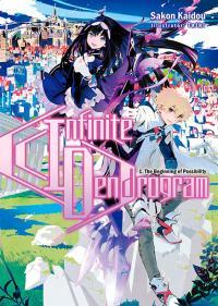 Infinite Dendrogram Light Novel 1