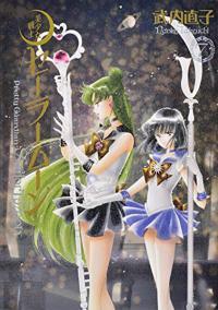 Sailor Moon Eternal Edition Vol 7 (Japanese)