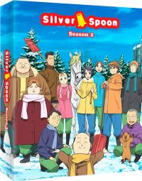 Silver Spoon, Season 2 (Collector's Edition)