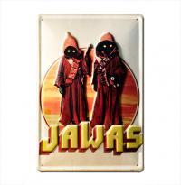 Tin Sign Jawas