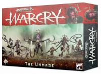 Warcry - The Unmade