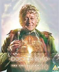 Doctor Who The Collection: Season 10