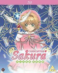 Cardcaptor Sakura: Clear Card, Part 2