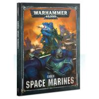Codex: Space Marines (Adeptus Astartes) 2019