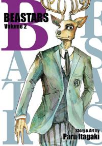 Beastars Vol 2
