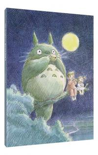 My Neighbor Totoro Journal
