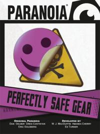 Perfectly Safe Gear