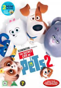 The Secret Life of Pets 2/Husdjurens hemliga liv 2