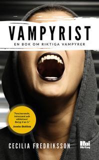 Vampyrist: en bok om riktiga vampyrer