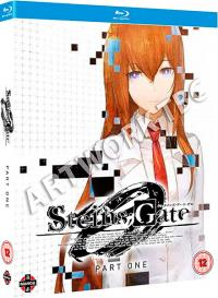 Steins; Gate 0, Part 1
