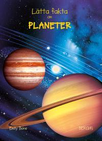 Lätta fakta om planeter